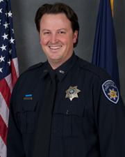 Deputy Korey Payne