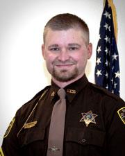Detective Sergeant Kyle Moore