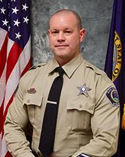 Deputy David Anderson