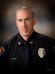 Officer Darin Moulton