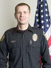 Officer Jesse L. Applehans