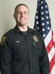 Sergeant Phil A. Gray