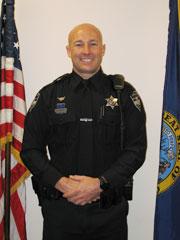 Officer Brek Orton