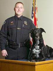 Deputy Ryan S. Sillers
