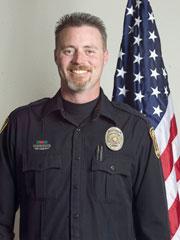 Deputy Jay Waters