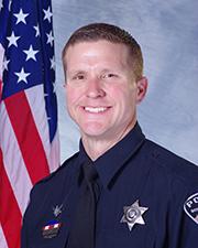 Officer Chris Davis