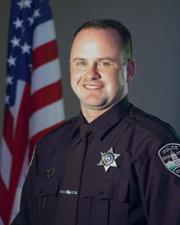 Officer Jason E. Rose