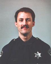 Officer Mark Stall