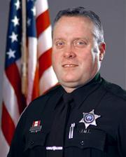 Officer Stephen D. Van Doren