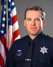 Officer Gary R. Wiggins