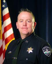 Officer Scott Mulcahy