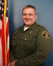 Deputy Doug Ulmer
