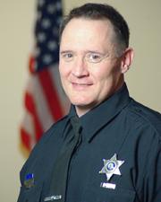 Officer Casey Hancuff