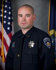 Deputy Anthony Glenn