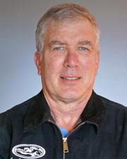 Captain Stuart Eigler